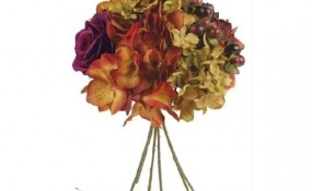 bouquet-hortensia