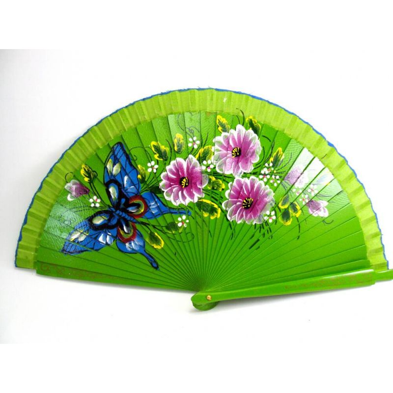 abanico-butterfly