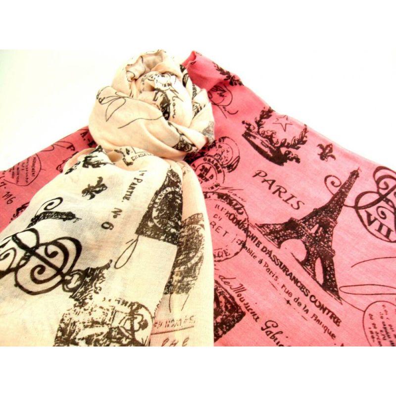 foulard-paris