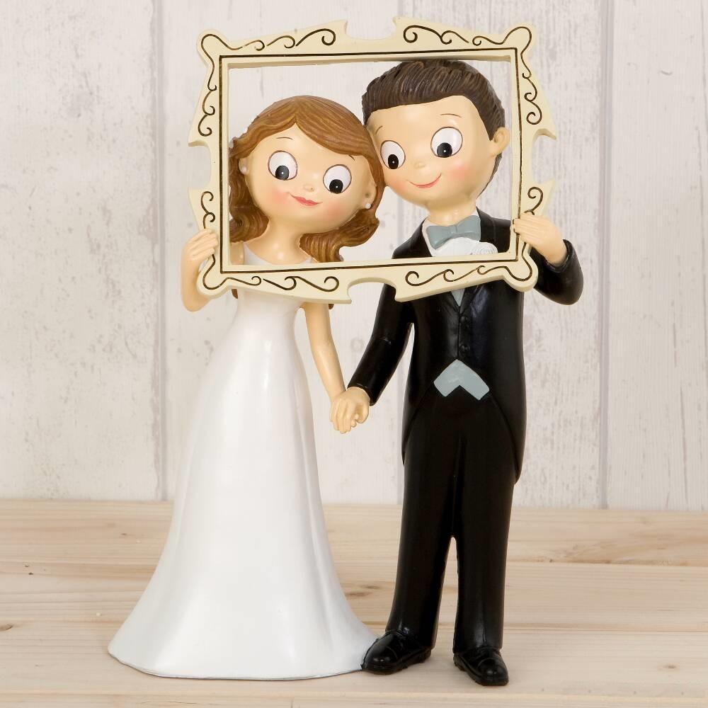 y la posibilidad de que la figura para boda vaya con nena o neneu