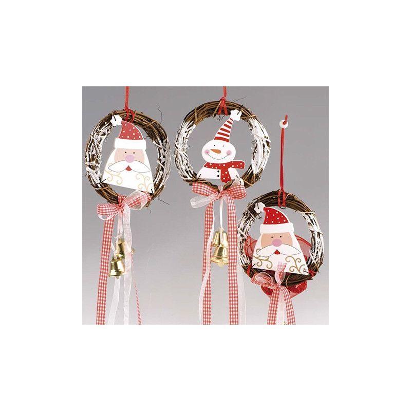 -juego-4-coronas-madera-para-colgar-decoradas-campanitas
