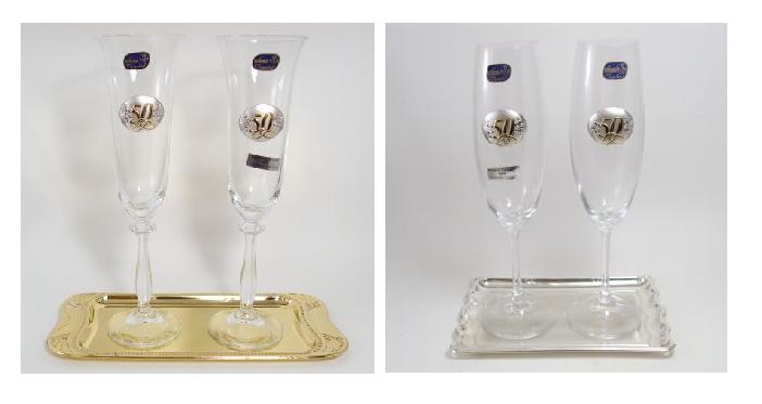 Regalos ideales para bodas de oro detalles momparler 1870 for Regalos para hermanos en boda